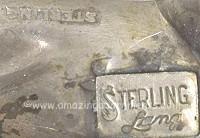 Lang Sterling Hallmark