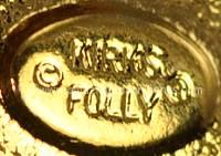 Kirks Folly Hallmark