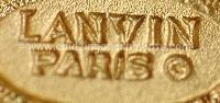 Lanvin Hallmark