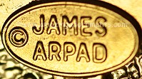 James Arpad Hallmark