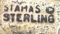 Stamos Sterling Hallmark