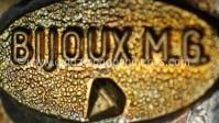 Bijoux Hallmark