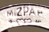 Mizpah Hallmark