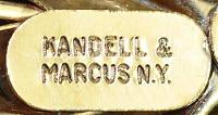 Kandell & Marcus Hallmark